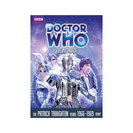 Doctor Who: The Moonbase (DVD)