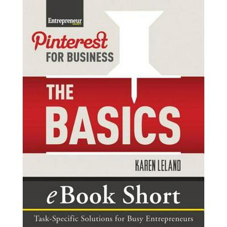 Pinterest for Business: The Basics - eBook](Pinterest Art Ideas For Halloween)