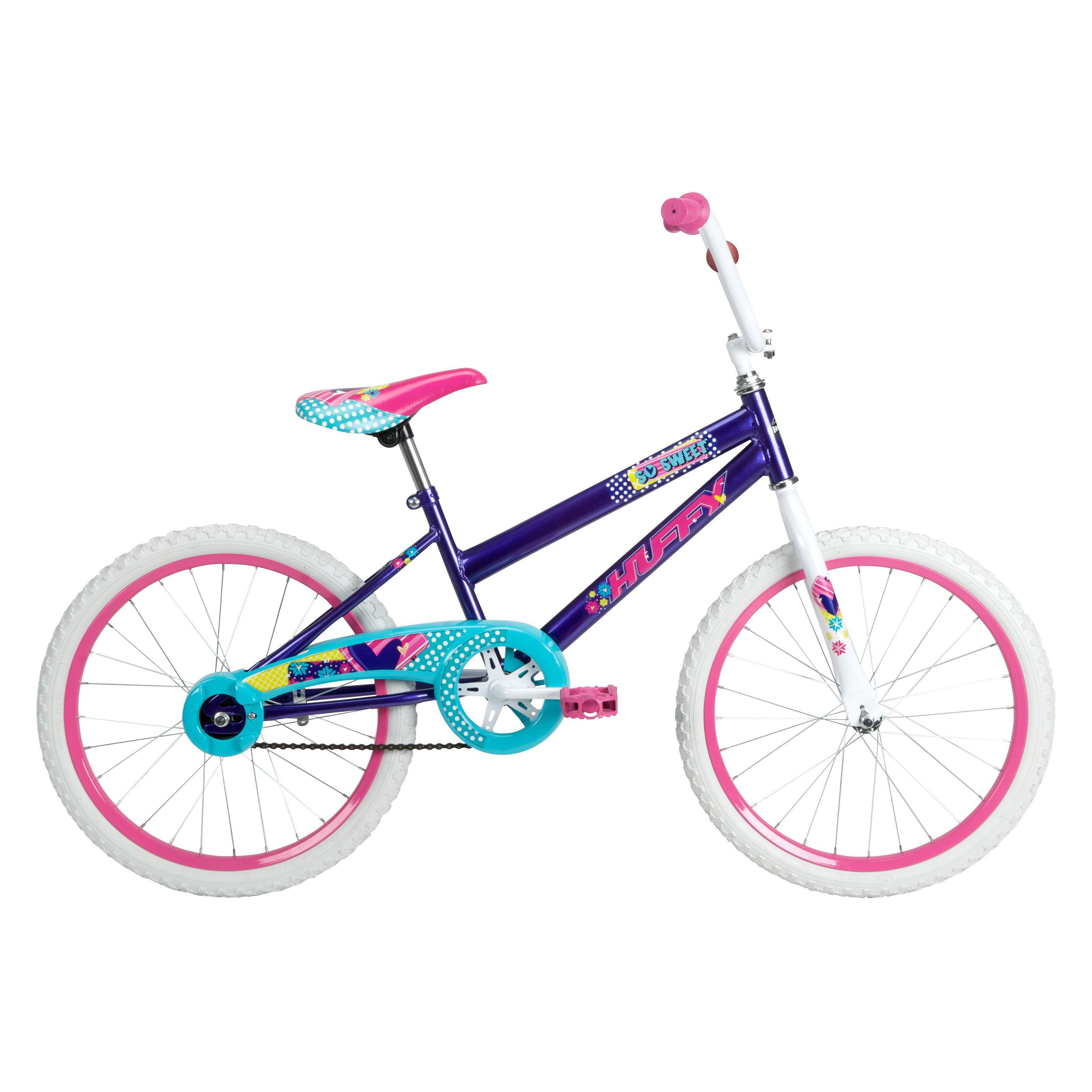 Huffy 20 in. So Sweet Bike by Huffy Bikes
