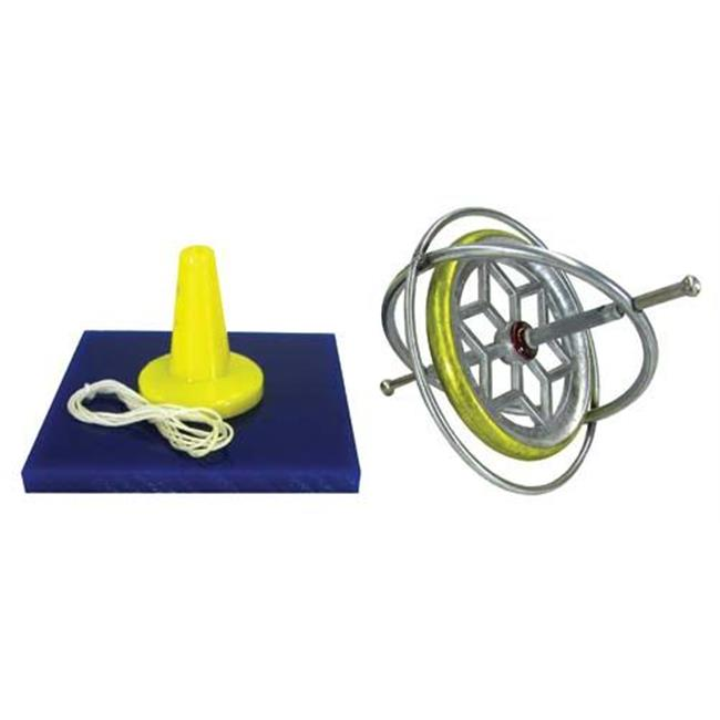 Olympia Sports 11735 6cm Gyroscope