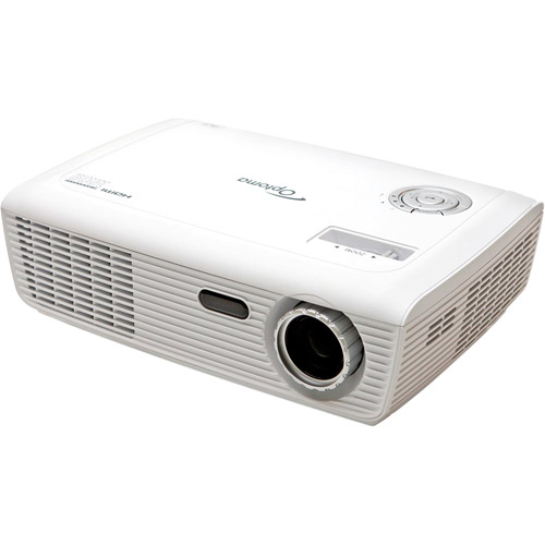 Optoma Technology Hd 66 Home Theater Projector