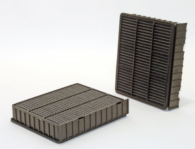 NAPA Gold 6418 Air Filter