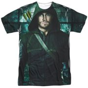 Arrow - Two Sides - Short Sleeve Shirt - X-Large