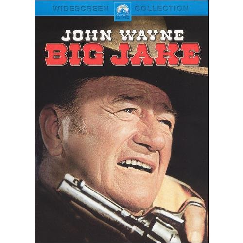 Big Jake (Widescreen)