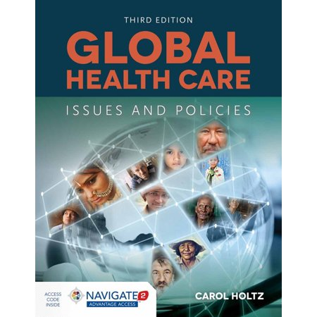 Global Health Care: Issues and Policies : Issues and Policies (Edition 3) (Paperback)