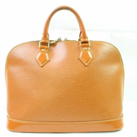 Louis Vuitton Authentic Louis Vuitton Hand Bag Alma 866869