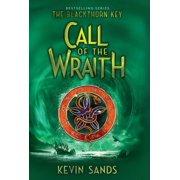 Call of the Wraith - eBook