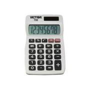 Victor 700 8 digit pocket calculator