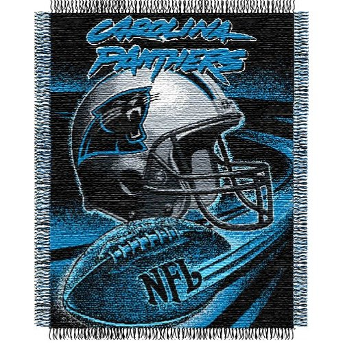 Northwest Co. NFL Triple Woven Jacquard Throw