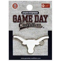 Texas Longhorns Logo Lapel Hat Tie Pin Officially Licensed
