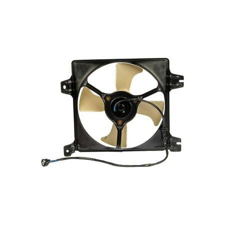 Dorman 620-331 A/C Condenser Fan For Mitsubishi Galant