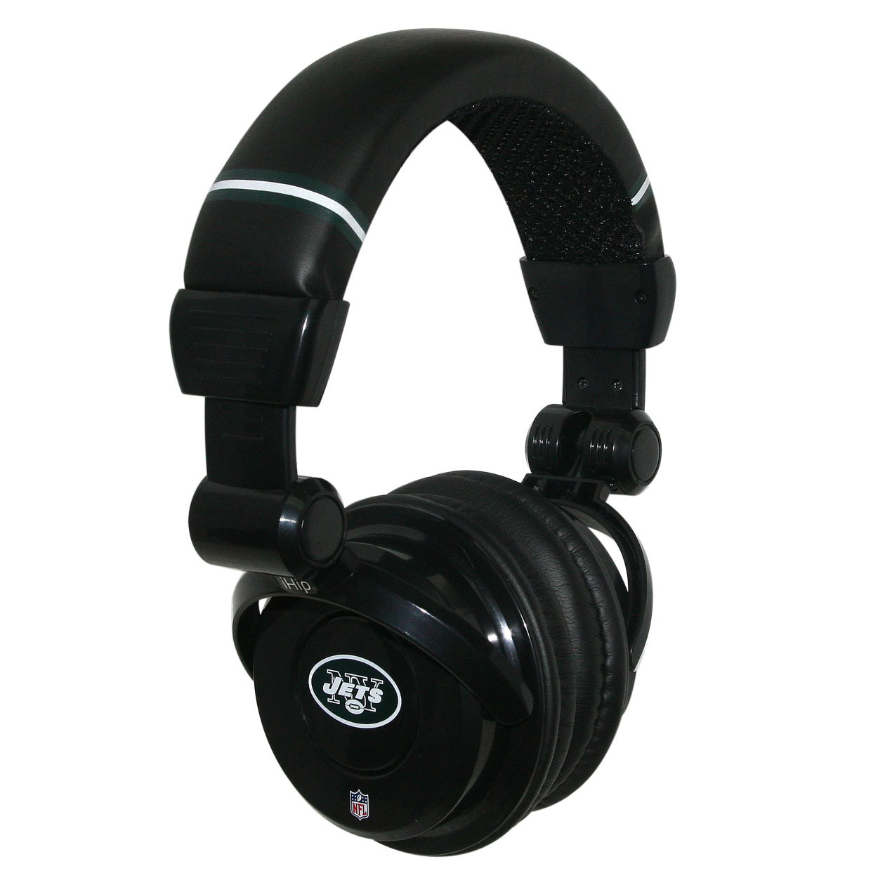 Ihip Pro Dj Headphones With Microphone - New York