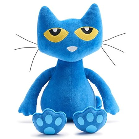 Kohls Cares Pete The Cat Plush](Pete The Cat Doll)