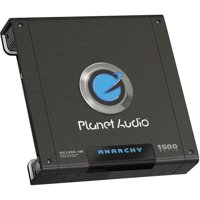 Planet Audio AC1500.1M ANARCHY Class AB Monoblock Amp