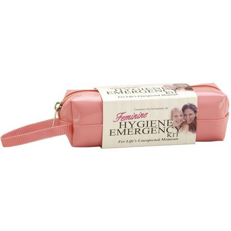 Feminine Hygiene Kit