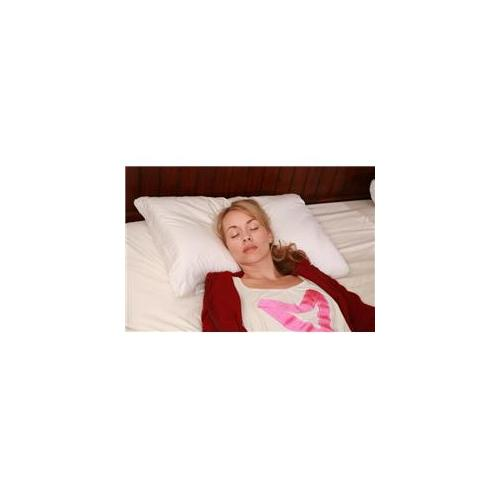 Living Health Products SSC-001-01 Allergy Relief Pillow Covers White by Living Healthy Products