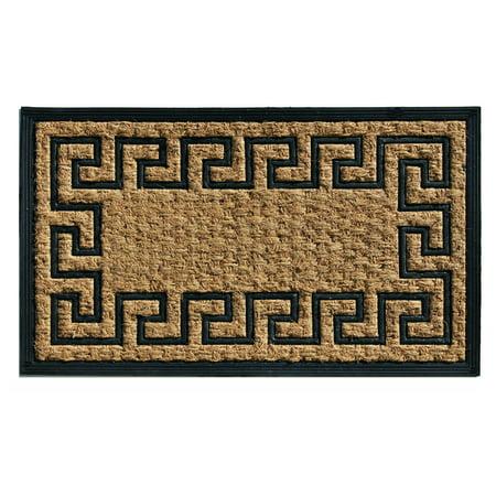 Empress Vase - Home & More Empress Doormat - 18 x 30 in.