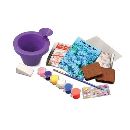 Perfect Craft Flower Garden Kit](Flower Crafts For Preschoolers)