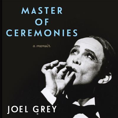 Master of Ceremonies - Audiobook