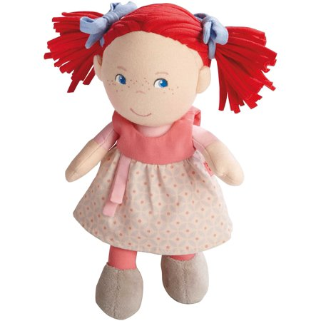 HABA Soft Doll Mirli 8
