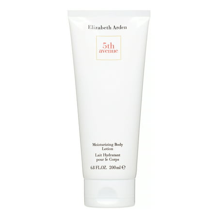 Elizabeth Arden 5th Avenue Body Lotion, 6.8 Oz