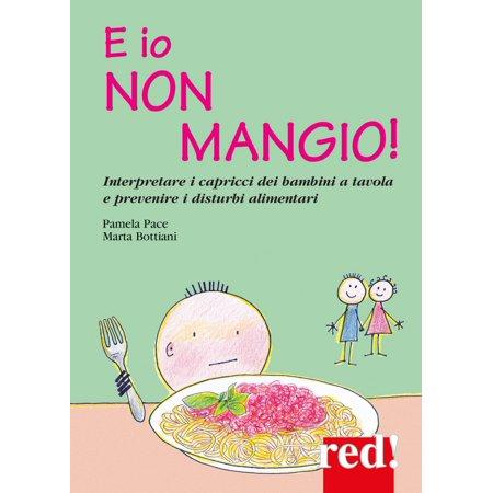 E io non mangio! - eBook
