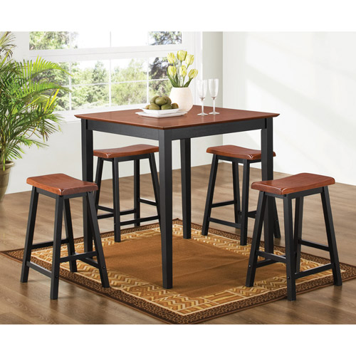 Coaster Furniture Casual Dinettes 3 Piece Dining Room Set by Coaster Furniture