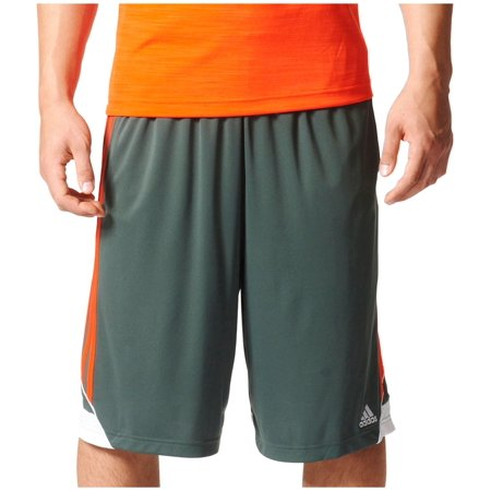4ee8cca6163753 adidas - adidas Men s 3G Speed Basketball Shorts - Walmart.com