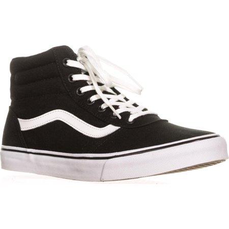 2b37558cb6 Vans - Womens Vans Milton Women s Hi High Top Sneakers