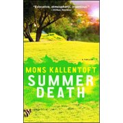 Summer Death : A Thriller