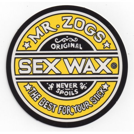 mr zoggs sex wax