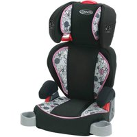 Product Image Graco TurboBooster High Back Booster Car Seat Iris