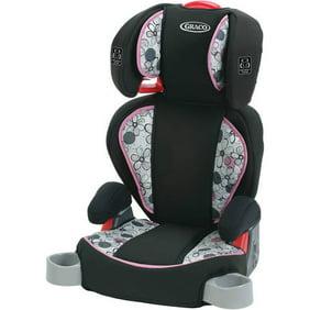 Evenflo Big Kid LX High Back Booster Car Seat, Sprocket - Walmart.com