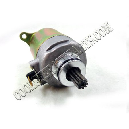 150CC GY6 STARTER MOTOR FOR SUNL ROKETA TANK LANCE VINTAGE ZNEN JONWAY SCOOTERS