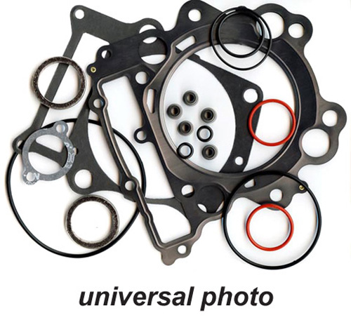 WINDEROSA TOP END GASKET SET YAMAHA DIRTBIKE 810631