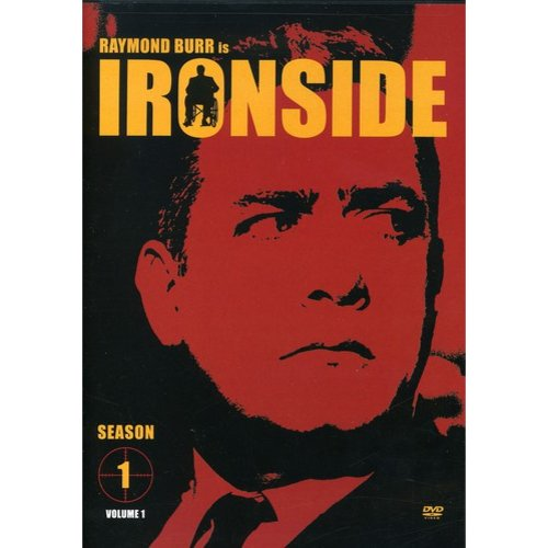 Ironside: Season One, Volume One