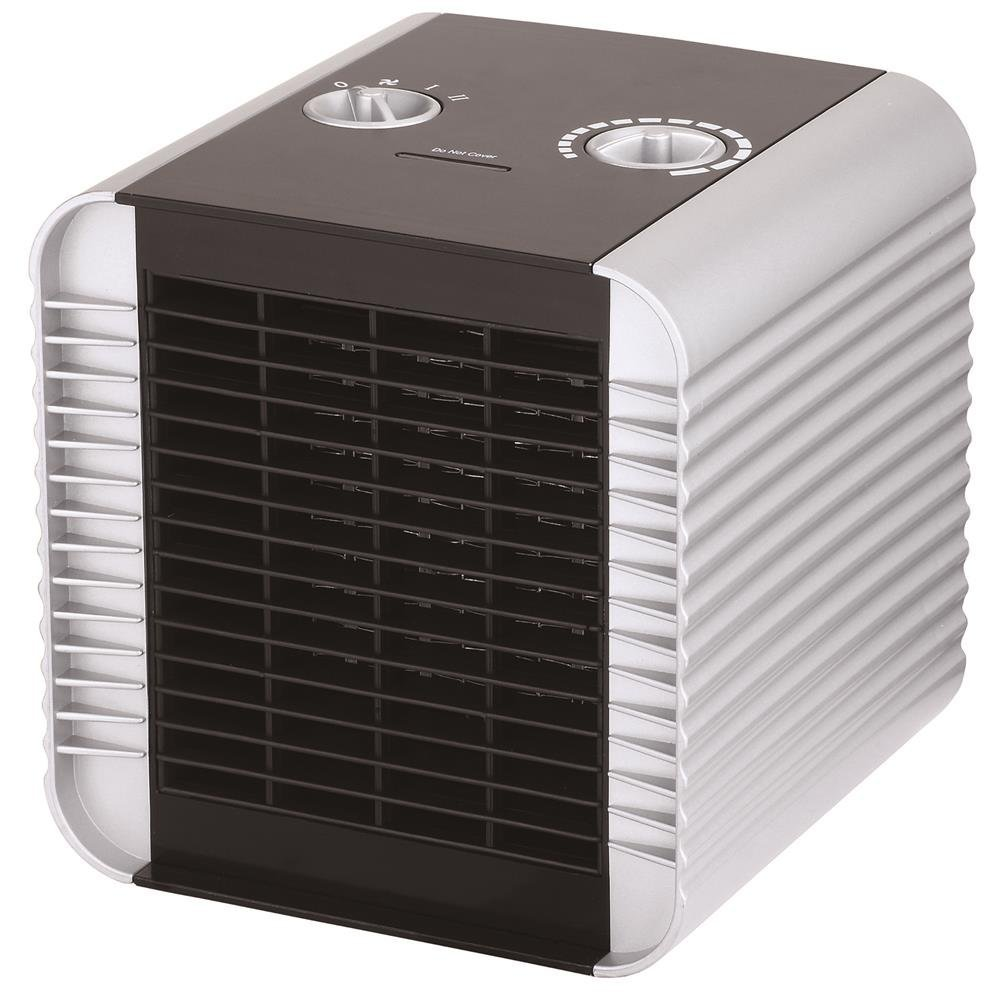 King Electric PH-16 Comfort Cube 1500W PORTABLE CERAMIC HEATER