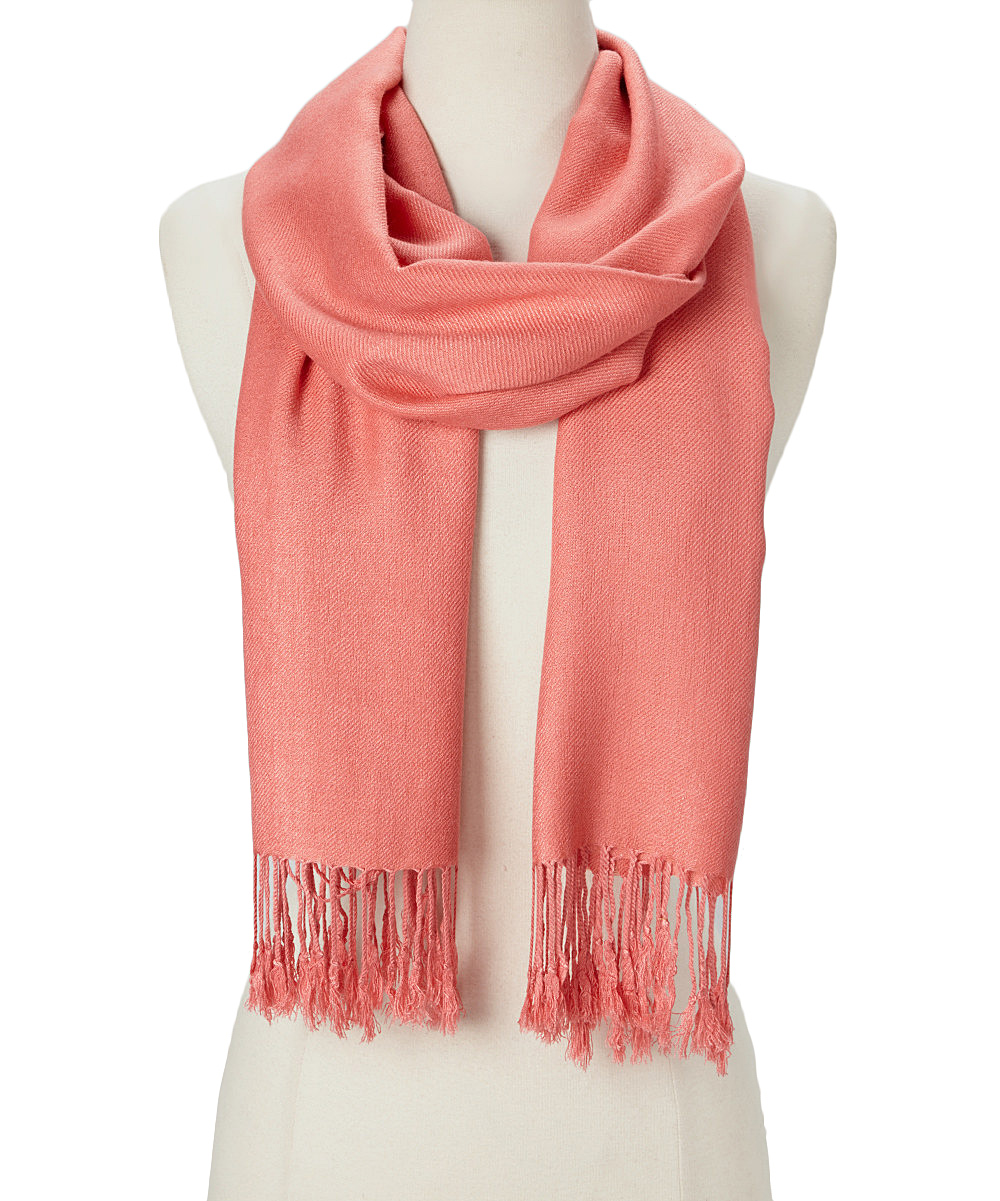 Women Daily Solid Color Scarf Outerwear Bib Faux Fur Scarf Winter Warm Scarves