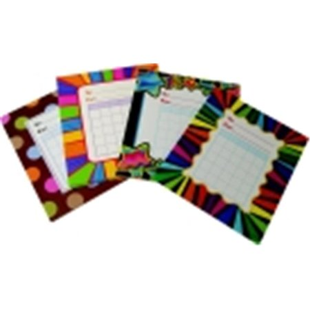 Creative Teaching Press Student Incentive Chart Combo Pack - Incentive Chart