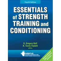 Essentials of Strength Training and Conditioning (Other)