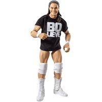 WWE Elite Bo Dallas Action Figure