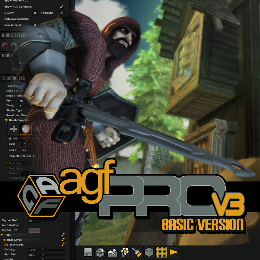 Axis Game Factory Pro ESD(Digital Code)