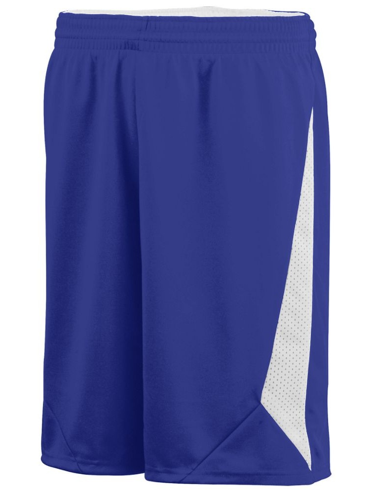 Augusta Sportswear MEN'S SLAM DUNK SHORT 1175