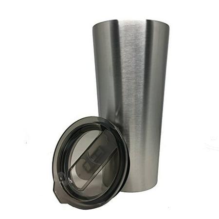 HOGG 24 oz Tumbler, Stainless Steel