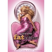 Fat Actress: The Complete First Season (DVD)