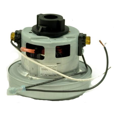 Kenmore progressive canister vacuum cleaner motor for Motor for vacuum cleaner