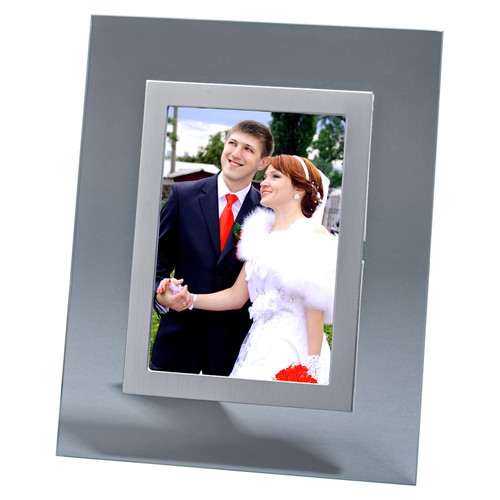 Creative Gifts International Glass Picture Frame