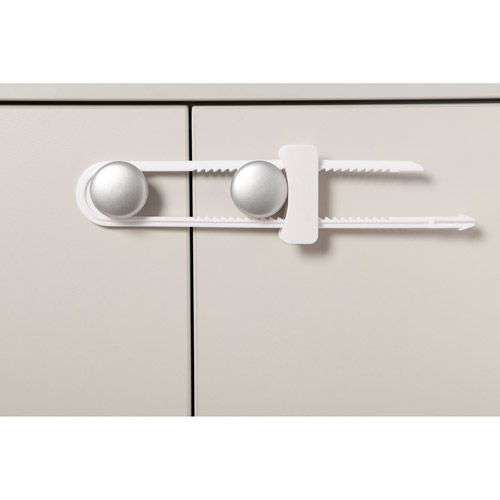 Dreambaby Cabinet Sliding Locks, 6 Pack - Walmart.com