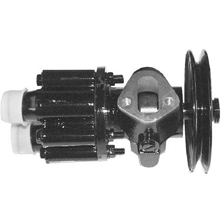 Quicksilver Parts (Quicksilver Parts Pump Assembly-Seawater 46-807151A 8)