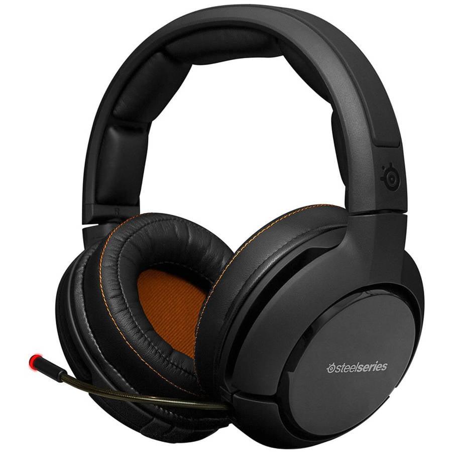 SteelSeries Siberia 800 Headset by SteelSeries